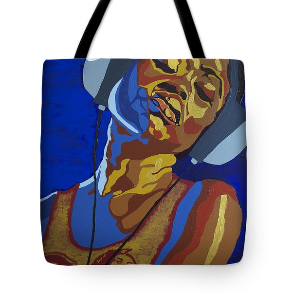 Innervisions Tote Bag