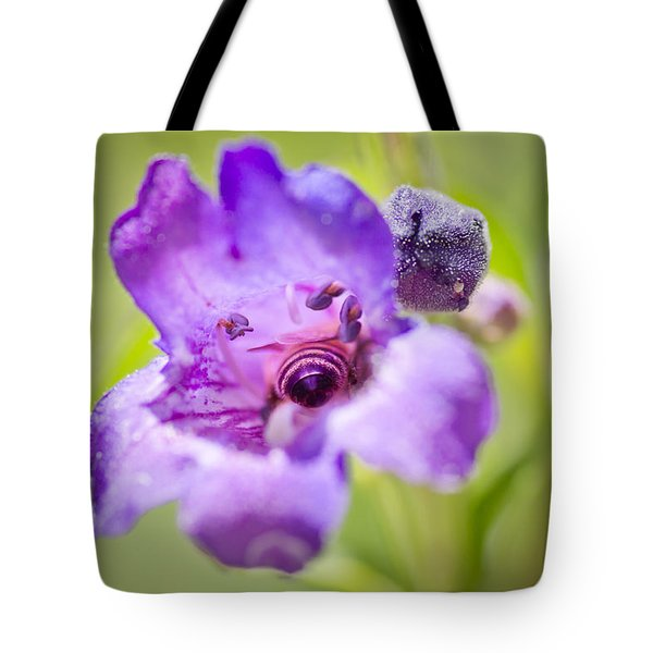Tote Bag featuring the photograph Inside by Priya Ghose