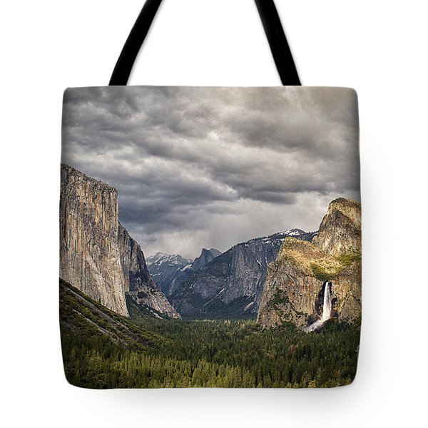 Inspiration Tote Bag by Alice Cahill