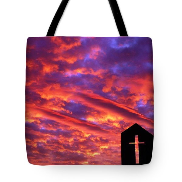 Inspiration Tote Bag by Mike Ste Marie