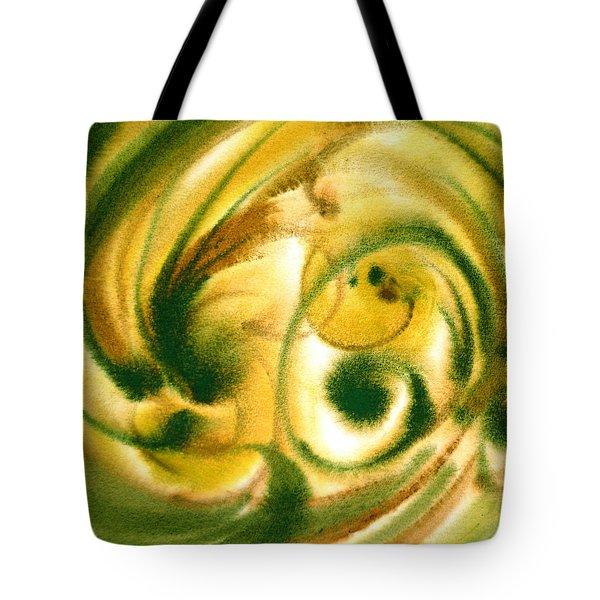 Inspiration Two B Tote Bag by Irina Sztukowski