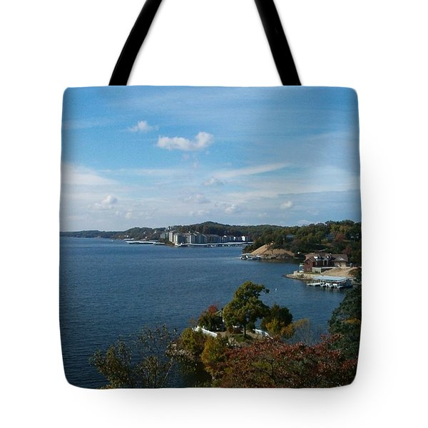 Inspirations 6 Tote Bag