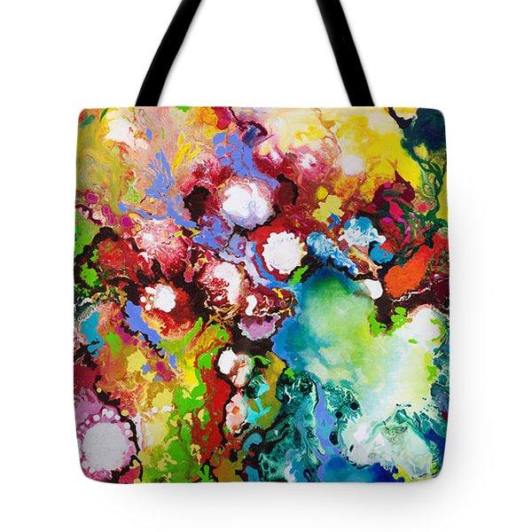 Inspiratus Tote Bag