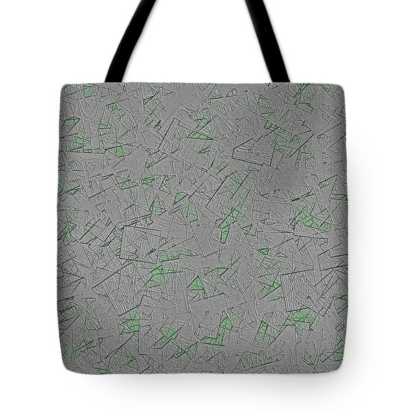 Instone Tote Bag by Jeff Iverson