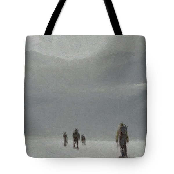 Insurmountable Tote Bag