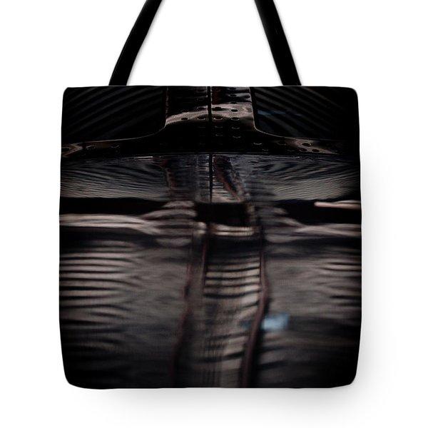 Interesting  Tote Bag by Paul Job