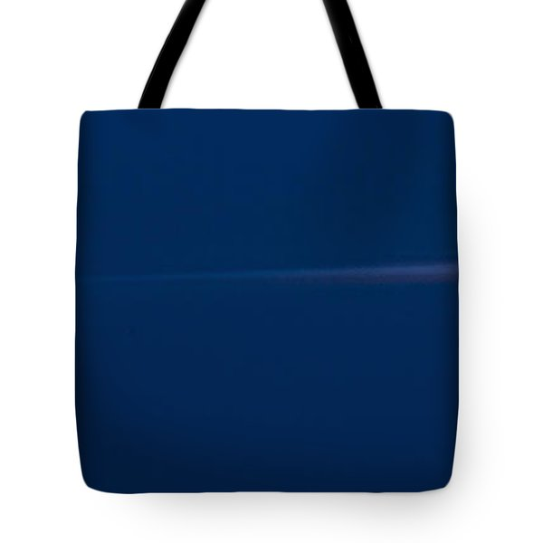 Into The Night Tote Bag by Marty Saccone
