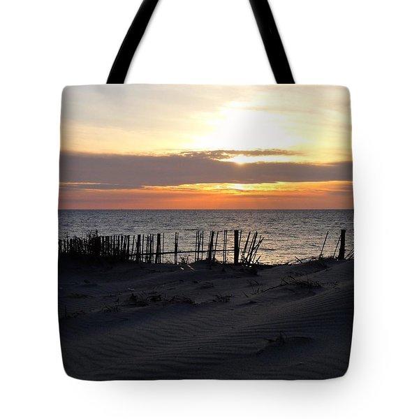 Into The Sun - Shizuoka Tote Bag