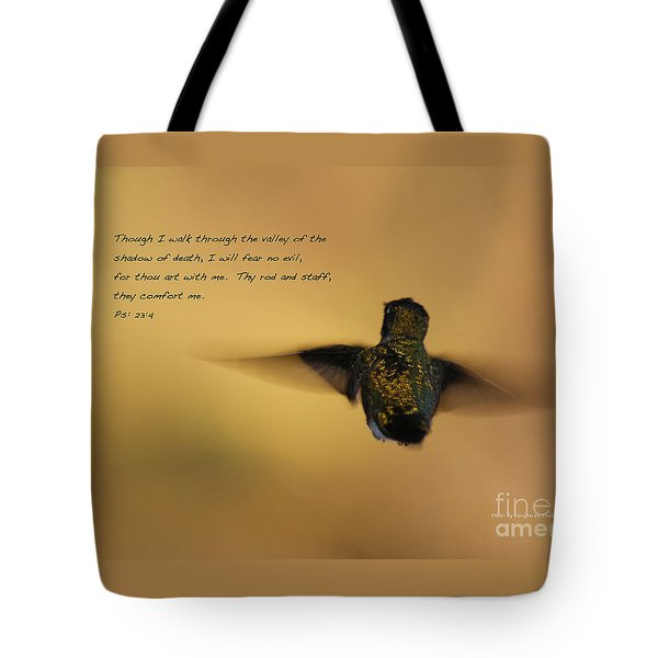 Tote Bag featuring the photograph Into The Sunset by Debby Pueschel