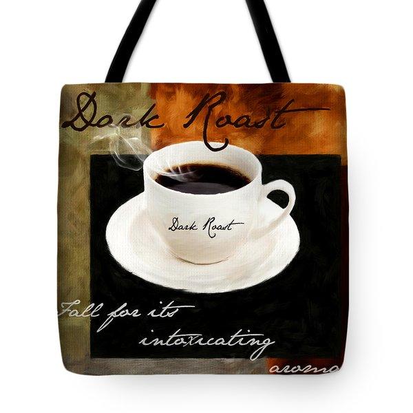 Intoxicatingly Addictive Tote Bag by Lourry Legarde