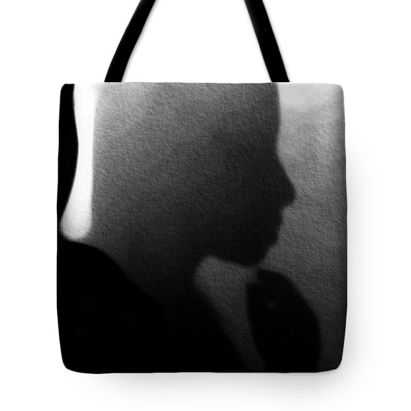 Introspection Tote Bag by Jessica Shelton