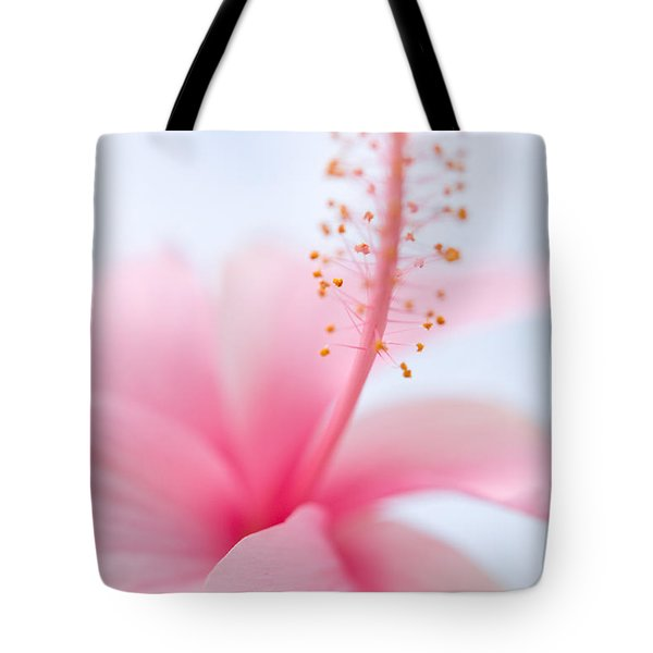 Invitation Into The Light Tote Bag