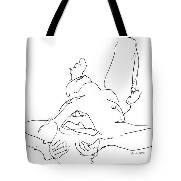 iPhone-Case-Nude-Male4 Tote Bag