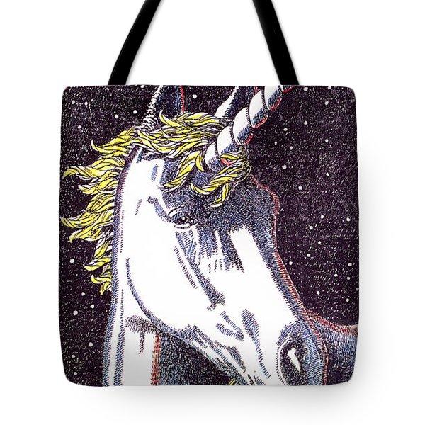 iPhone-Case-Unicorn-2 Tote Bag