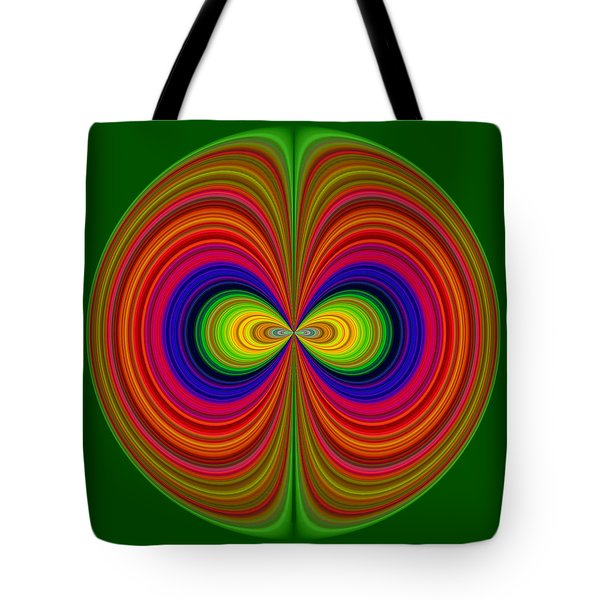 Ire Tote Bag by Larry Bishop