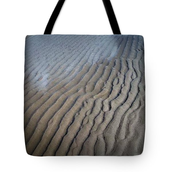 Ireland Beach Tote Bag by Tara Potts
