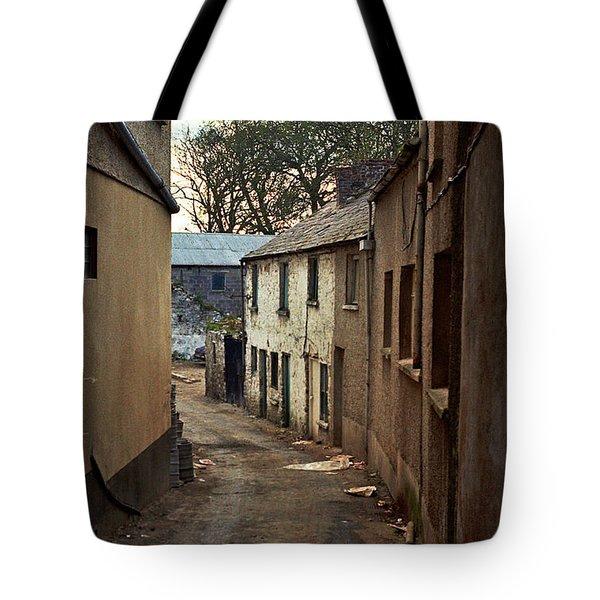 Irish Alley 1975 Tote Bag