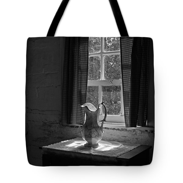 Irish Cottage #4 Tote Bag