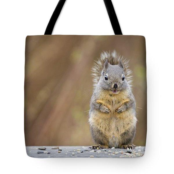 Irresistibly Cute Tote Bag