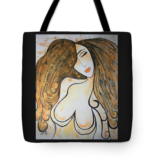 It Has Always Been You..... Tote Bag