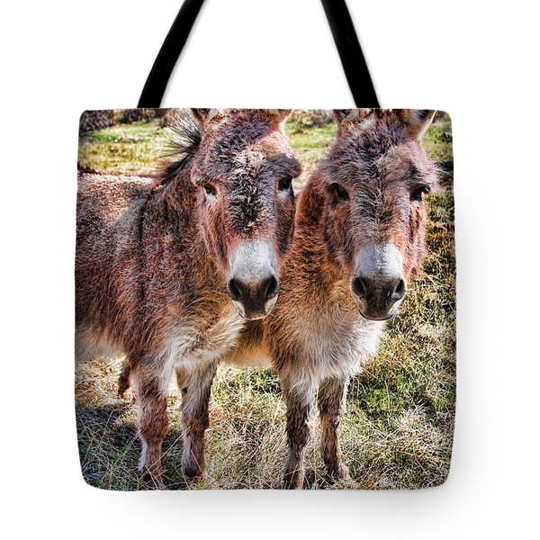 It Is What It Is Tote Bag by James BO  Insogna