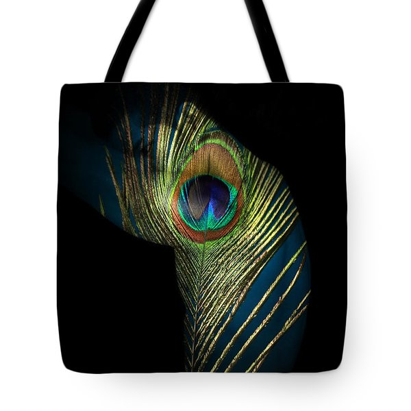 It Not The Time To Leave Tote Bag by Mark Ashkenazi