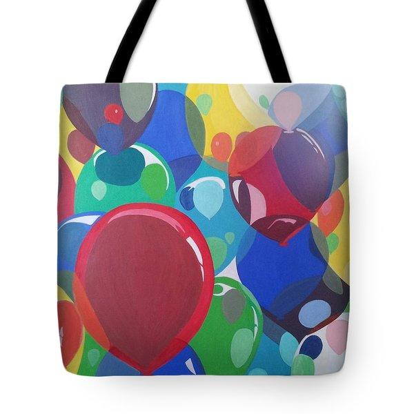 It Tote Bag