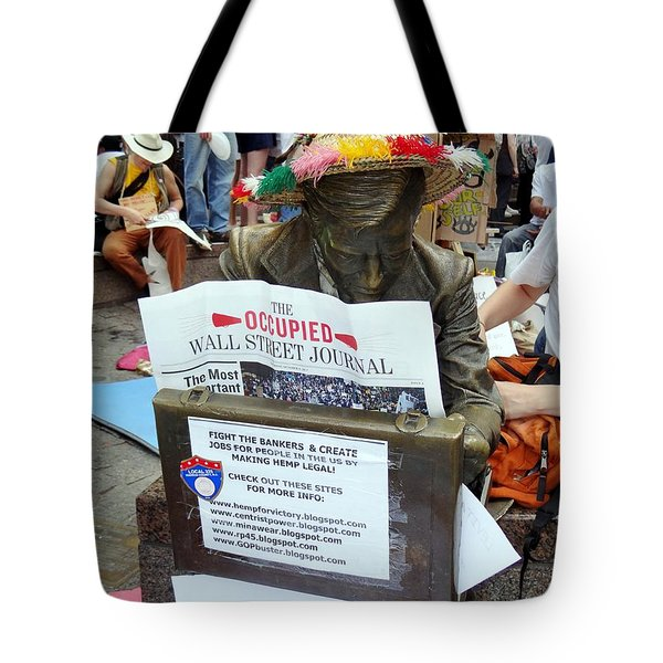 Tote Bag featuring the photograph Its A New Dawn by Ed Weidman