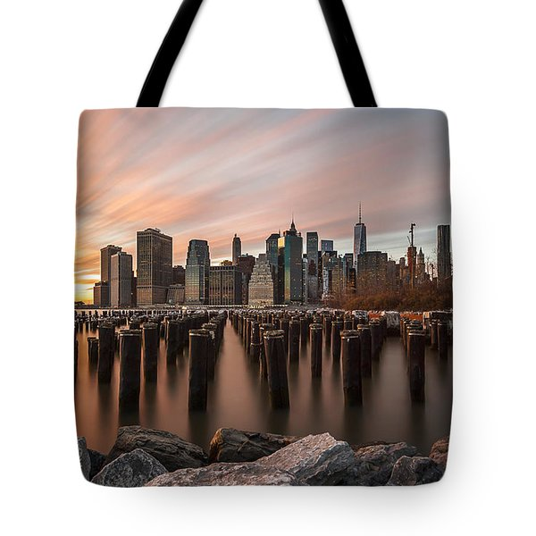 Its A New Year  Tote Bag
