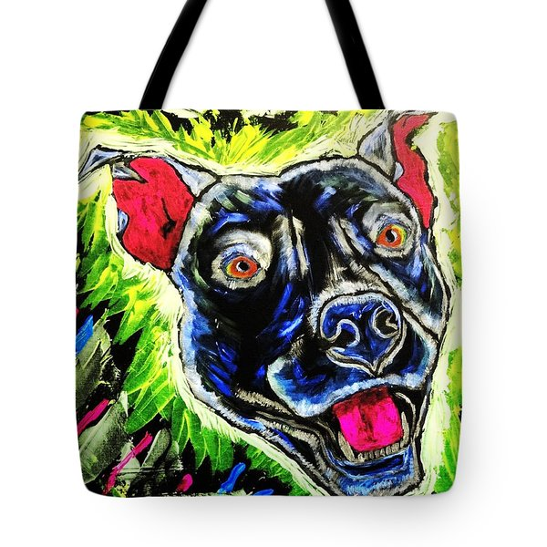 It's A Pitty Normal Light Tote Bag