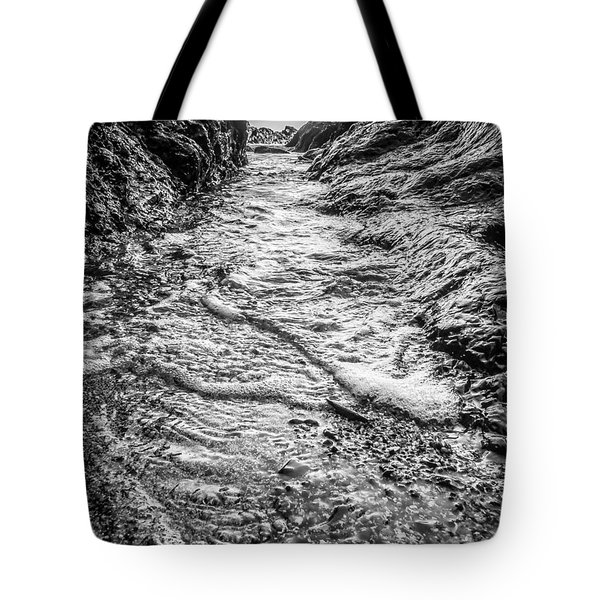 It's A Rush Browns Beach  Tote Bag