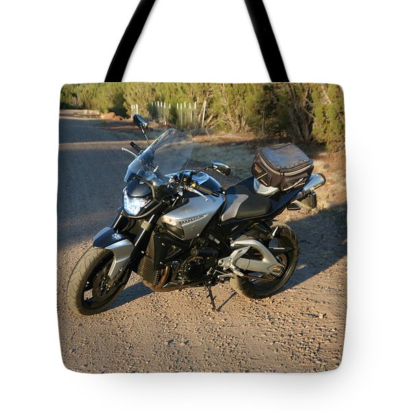 It's Good To B-king Tote Bag by David S Reynolds