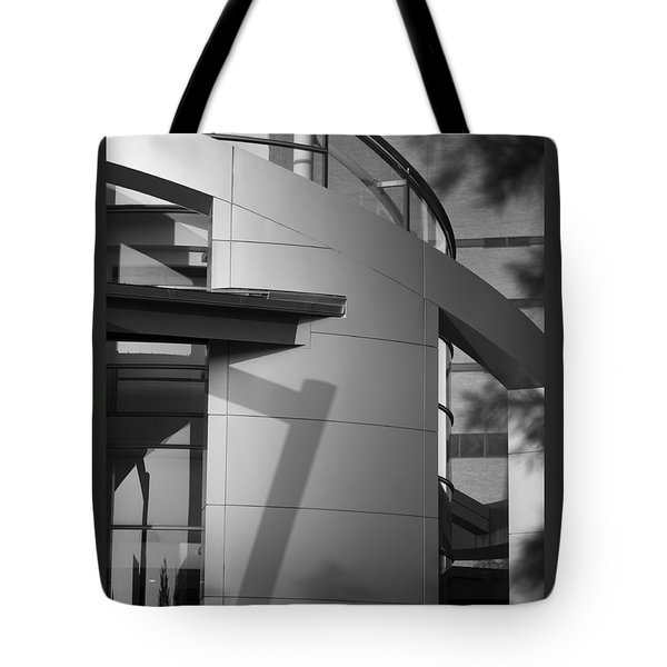 Tarrant County College, Downtown Campus, Ft. Worth, Texas Tote Bag