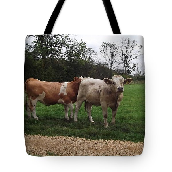 Its In There Somewhere Tote Bag by John Williams
