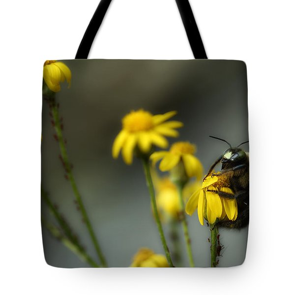 It's Mine-all Mine Tote Bag