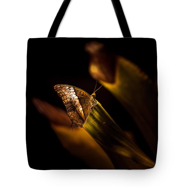 Its The Simple Things By Denise Dube Tote Bag