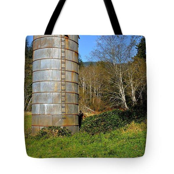 I've Seen Better Days Tote Bag