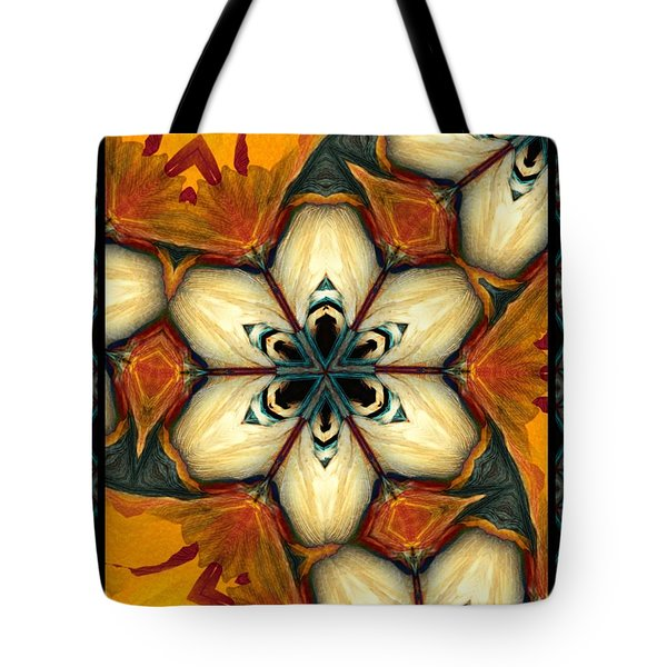 Ivory Coast Tote Bag