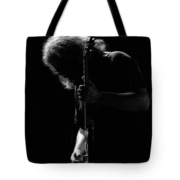 J G B #51 Tote Bag