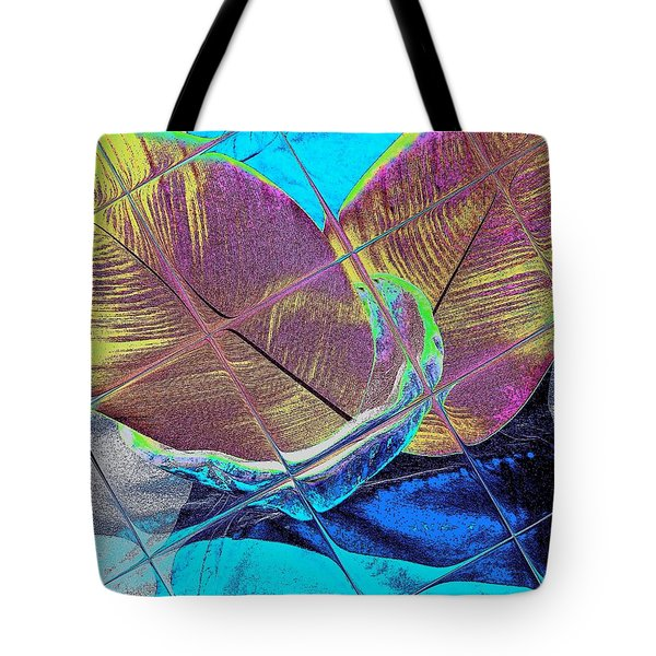 Jamaika 2 Tote Bag by Nico Bielow