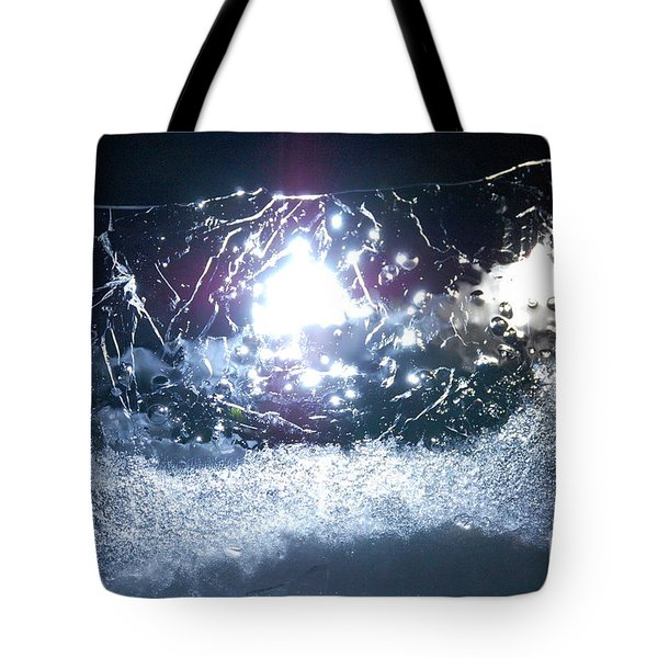 Jammer Cosmos 010 Tote Bag by First Star Art