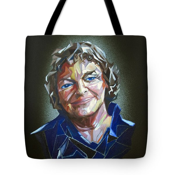 Jeannew Tote Bag
