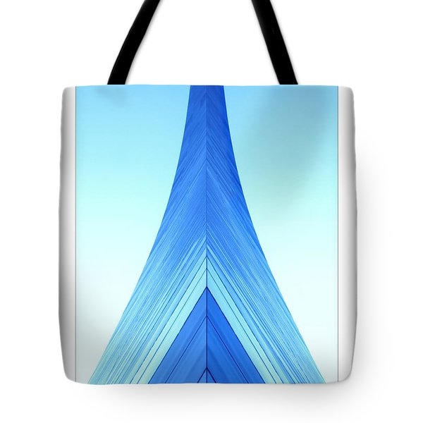 Jefferson National Expansion Memorial II Tote Bag