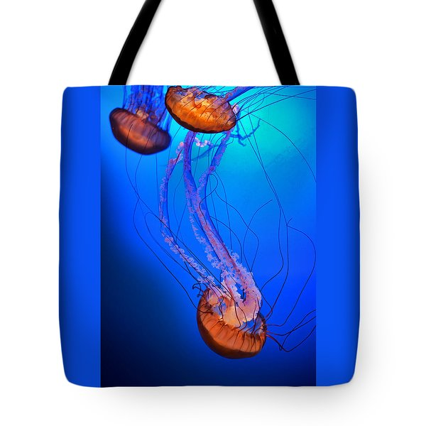 Jelly #1 Tote Bag