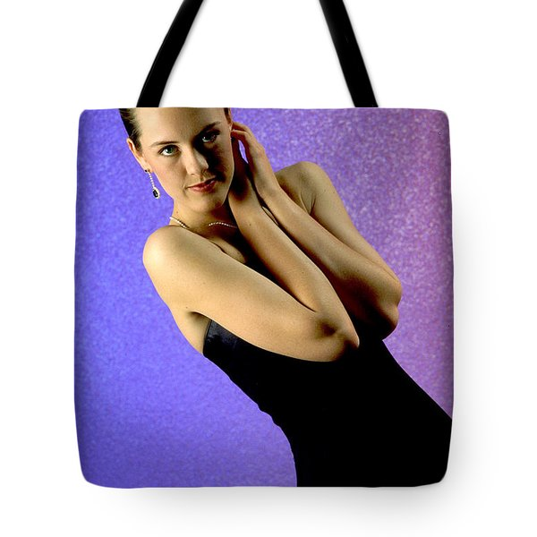 Jennifer Formal Lbd Tote Bag by Gary Gingrich Galleries