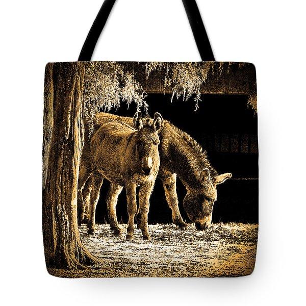 Jenny N Jack Tote Bag