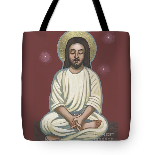 Jesus Listen And Pray 251 Tote Bag