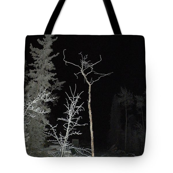 Tote Bag featuring the photograph Jete by Brian Boyle