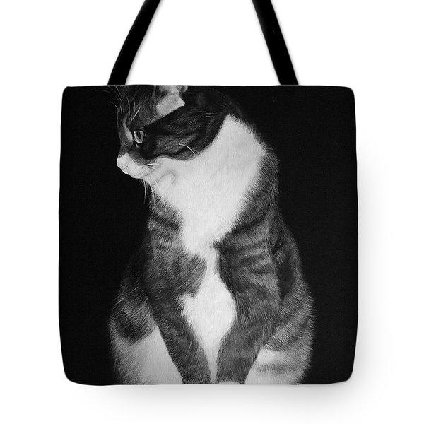 Jetson Tote Bag