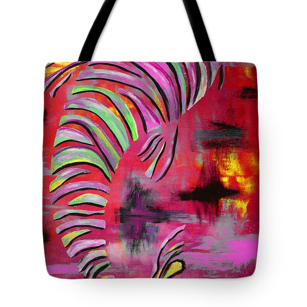 Jewel Of The Orient #3 Tote Bag